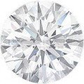 IGI Diamond I VVS1 0.24 ct.